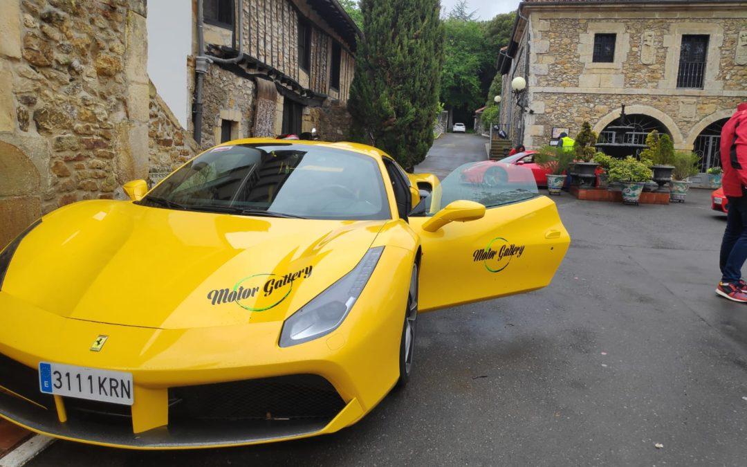Motor Gallery y Superdeportivos Cantabria