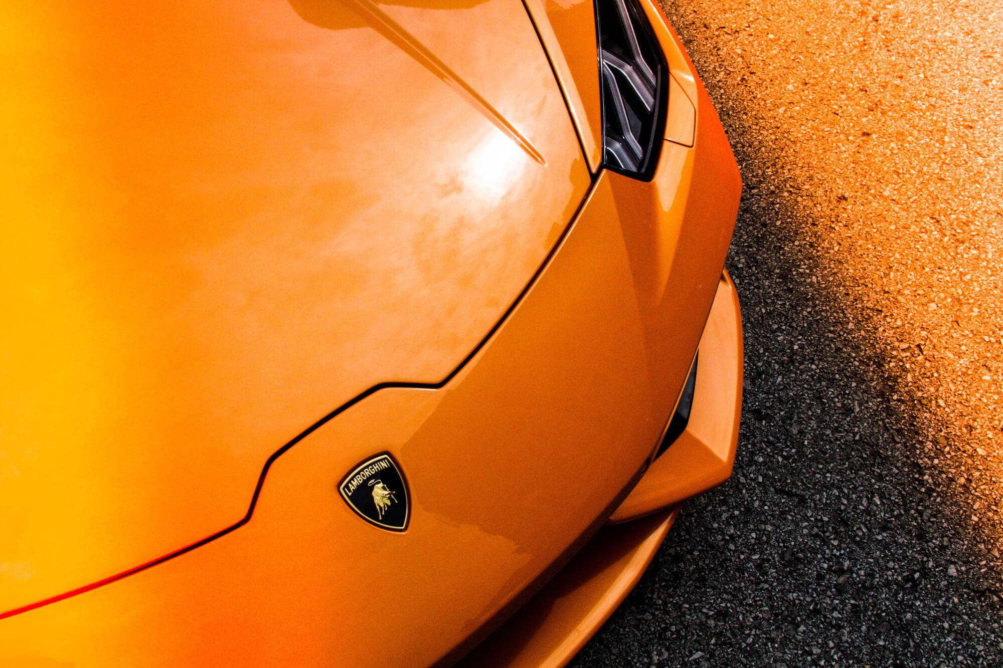 Alquiler de coches de lujo para eventos