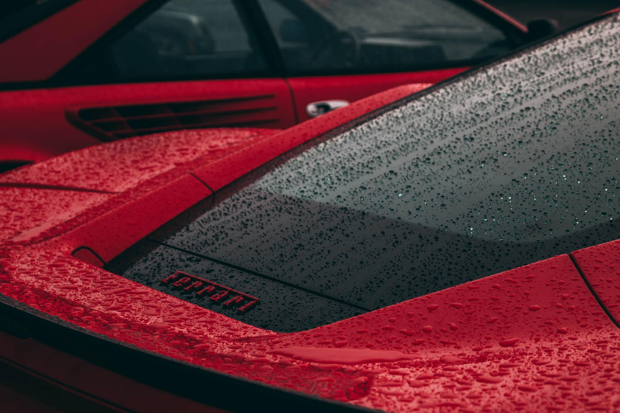 Cuántos caballos tiene un Ferrari